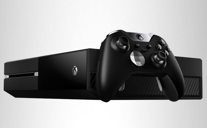 XBOX ONE ELITE | XBOX BRAZUCAS | Xbox Brasil | Xbox one